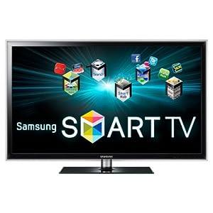 """Samsung UN55D6050 55"""" 1080p 120Hz LED Edge Lit LCD HDTV"""