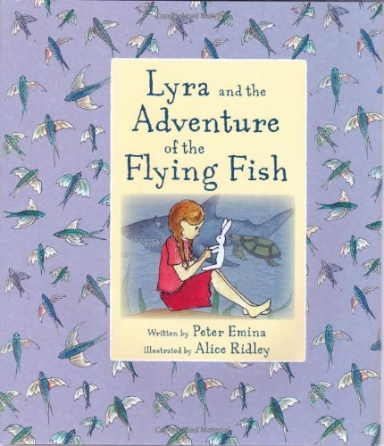 Lyra and the Adventure of the Flying Fish PDF
