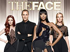 The Face Season 2