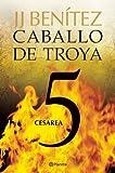 img - for Cesarea. Caballo de Troya 5 (Spanish Edition) book / textbook / text book