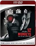 Cover art for  12 Monkeys [HD DVD]