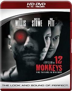 12 Monkeys [HD DVD] [Import USA]