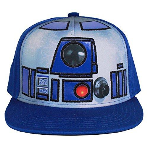 Star Wars Little Boys R2D2 Baseball Hat (R2d2 Hat)