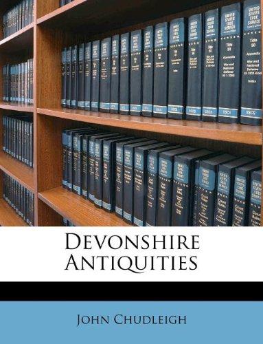 Devonshire Antiquities