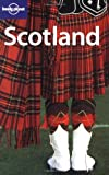 img - for Lonely Planet Scotland book / textbook / text book