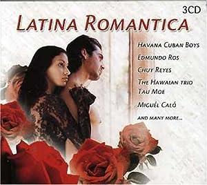 Latina Romantica