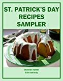 img - for St. Patrick's Day Recipes Sampler (Holiday Entertaining) book / textbook / text book