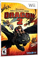 How to Train Your Dragon 2: The Video Game - Wii from Solutions 2 Go