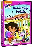 Dora la Exploradora: Días musicales [DVD]