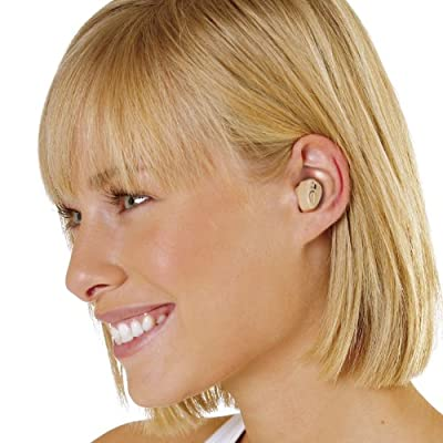 Turbo Ear Personal Sound Amplifier from Four Corners