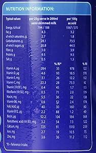 Horlicks Original Malt Beverage Mix England, 500 Gram Packages