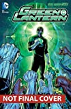 Green Lantern Vol. 4: Dark Days (The New 52)