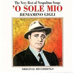 Amazon.com: Mamma Mia Che Vo' Sape': Beniamino Gigli: MP3 Downloads