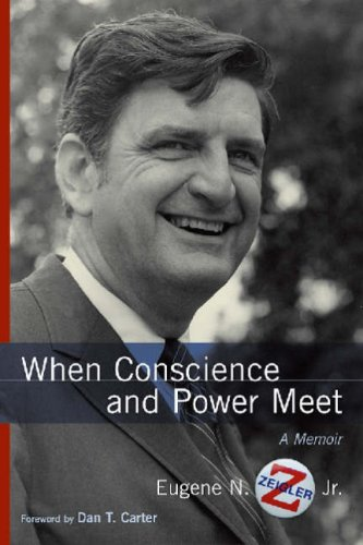 When Conscience and Power Meet: A Memoir
