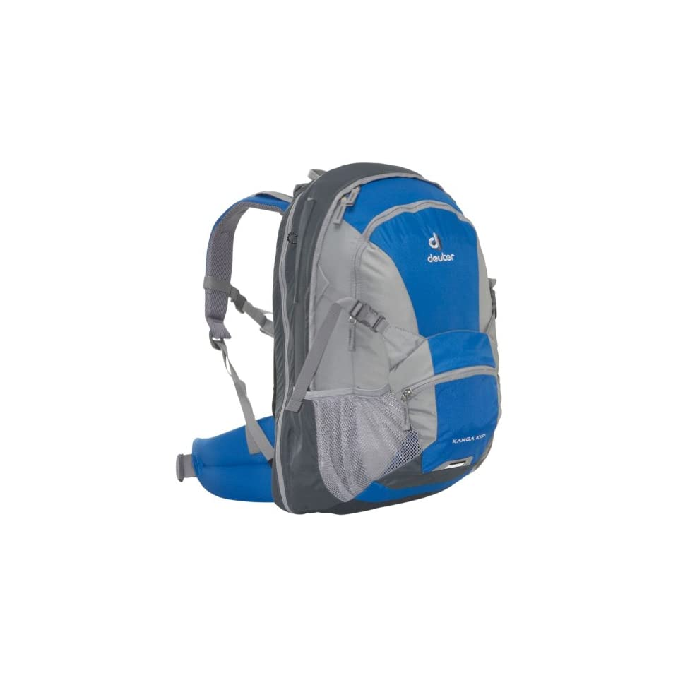 5d64c5ca5f5 KangaKid Baby Backpack Carrier on PopScreen