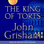 The King of Torts, The Last Juror | John Grisham