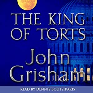 The King of Torts, The Last Juror Hörbuch
