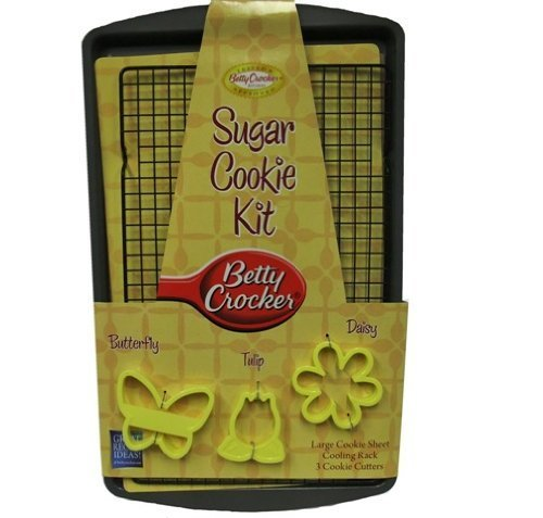 large-aluminum-baking-cookie-sheet-cooling-rack-pan-decorating-molds-by-betty-crocker