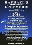 Raphael's Astronomical Ephemeris 2014