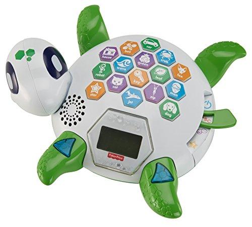 Fisher-Price Think & Learn Spell & Speak Sea Turtle JungleDealsBlog.com