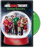 Big Bang Theory: Holiday Compilation [DVD] [Import]