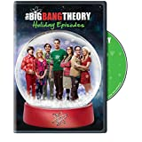 """Big Bang Theory: Holiday Compilation (DVD)By Various        Buy new: $5.386 used and new from $4.41    Customer Rating:     First tagged """"christmas"""" by beanie29"""