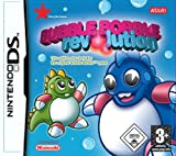 Bubble Bobble Revolution (Nintendo DS)
