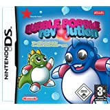 Bubble Bobble Revolution (Nintendo DS)by Namco Bandai