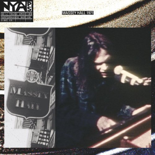 Neil Young - Live At Massey Hall [2 Lp Vinyl] - Zortam Music