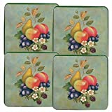 Reston Lloyd Gas Burner Covers Set Of 4 Garden Fruit