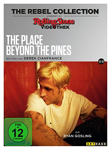 The Place Beyond the Pines - The Rebel Collection - Rolling Stone Videothek