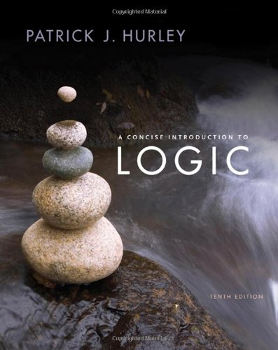 a concise introduction to logic 11th edition free download