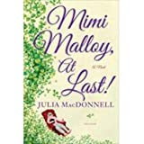[ Mimi Malloy, at Last! MacDonnell, Julia ( Author ) ] { Hardcover } 2014