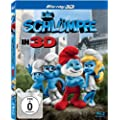 Die Schl�mpfe (inkl. 2D Version) [Blu-ray 3D]