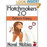 Matchmakers Novel Nibbles title ebook