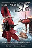 The Mammoth Book of Best New SF 25 (Mammoth Books) (English Edition)