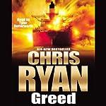 Greed: Matt Browning, Book 1 | Chris Ryan