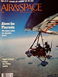 img - for Air & Space, April / May 1991 book / textbook / text book