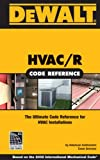 DEWALT HVAC/R Code Reference