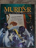 Murder a la Carte - A Deadly Design
