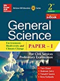 General Science for GS Paper I