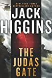 The Judas Gate (Sean Dillon)