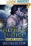 The Alpha's Justice (Huntsville Pack...