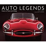 Auto Legends: Classics of Style and Design