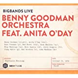 Big Bands Live: Benny Goodman Orchestra