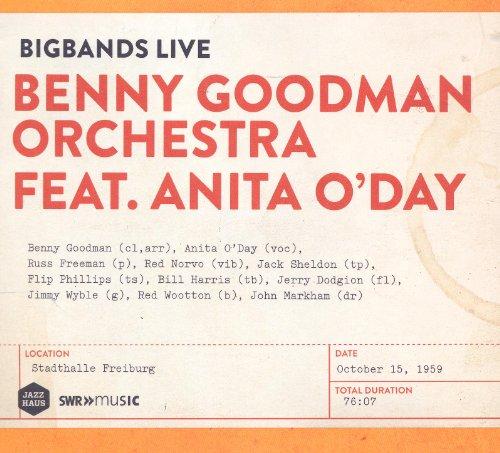 Benny Goodman - Big Bands: Benny Goodman - Zortam Music