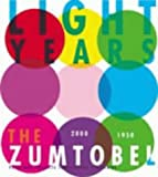 img - for Light Years: The Zumtobel Story 2000 - 1950 Positions, Projects, Innovations, Strategies by Otto Riewoldt (2000-09-01) book / textbook / text book
