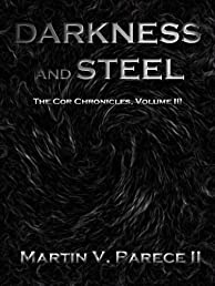 Darkness and Steel (The Cor Chronicles)