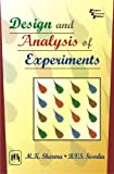 img - for Design and Analysis of Experiments book / textbook / text book