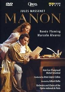Massenet;Jules 2001: Manon: Li [Import]